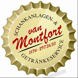 Getränke van Montfort